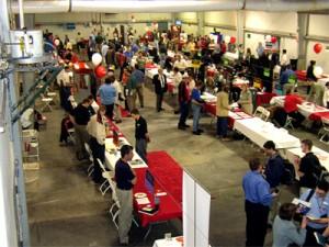 Feria de empleo