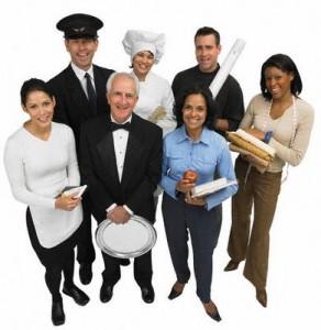 Trabajar en una empresa de servicios temporales