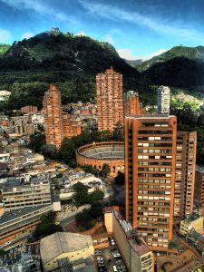 Bogotá - como buscar empleo